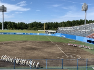 高校 野球 2019 秋田
